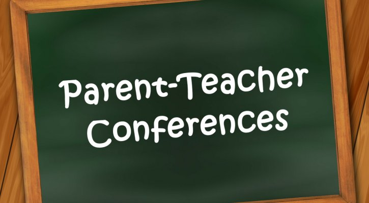 Fall Conference Week Sept 30-Oct 4- (1st-8th Modified Wednesday Schedule)