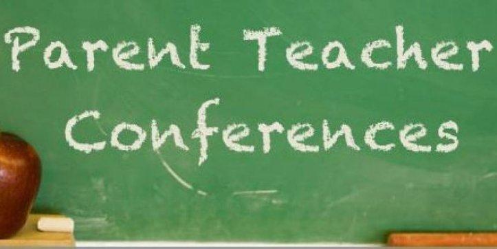 Spring Parent/Teacher Conference Week (March 25-29)