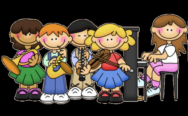 Winter Concert- 5th Grade