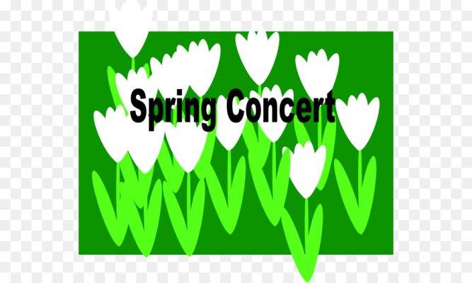 Spring Concert- 4-5th Grade