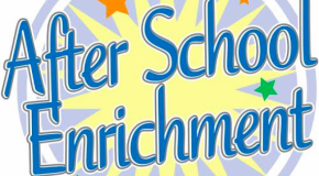ACE IPSF Winter Enrichment