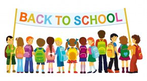 Back to School Night (Kindergarten)