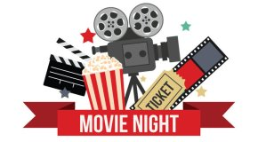 Middle School Movie Night (by PTA)
