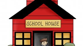 K-5th Open House (Regular Schedule Day)