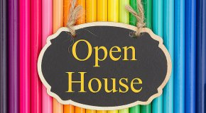 Middle School Open House (6-8th) & 5th Grade Orientation