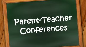 Spring Conference Week- (K-8th)-: Traditional & Middle School Students-Modified Wednesday Schedule All Week