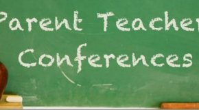 Spring Parent/Teacher Conference Week (March 25-29)