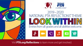 PTA Reflections Due